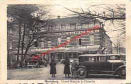 Grand Hôtel De La Chapelle - Mariaburg - Brasschaat - Brasschaat