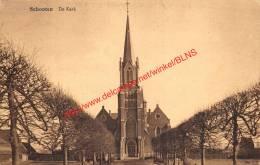 De Kerk - Schoten - Schoten
