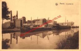 Cementfabriek - Ravels - Ravels