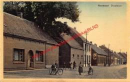 Dorpstraat Nieuwmoer - Kalmthout - Kalmthout
