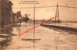 Overstroming - Hemiksem - Hemiksem