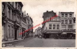 Hoek Markt Met Gasthuisstraat - Turnhout - Turnhout