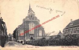 Béguinage - Eglise - Turnhout - Turnhout