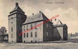 Oud Kasteel - Turnhout - Turnhout