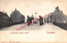 Le Béguinage - Turnhout - Turnhout
