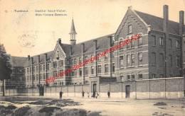 Sint-Victors Gesticht - Turnhout - Turnhout