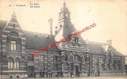 De Statie - Turnhout - Turnhout