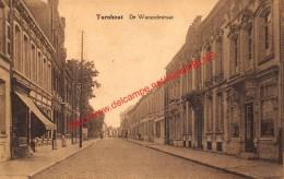 De Warandestraat - Turnhout - Turnhout