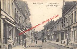 Gasthuisstraat - Turnhout - Turnhout