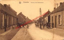 Steenweg Naar Grobbendonk - Vorselaar - Vorselaar