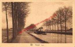 Vaart - Viersel - Zandhoven - Zandhoven
