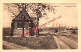 Wintham - De Kapel - Haasdonk - Bornem - Bornem