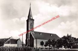 Kerk - Hingene - Bornem