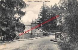 Kasteel - Westerlo - Westerlo