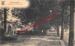 Oude Wilg En 't Wit Hoefje - Wommelgem - Wommelgem