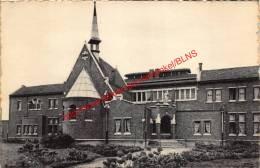 Godshuis - Wommelgem - Wommelgem