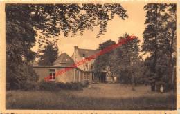 Rusthuis Oude Vrouwen - Wommelgem - Wommelgem
