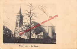 De Kerk - Wiekevorst - Heist-op-den-Berg - Heist-op-den-Berg