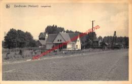 Langestraat - Heikant - Zandhoven - Zandhoven