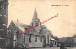 De Kerk - Zwijndrecht - Zwijndrecht