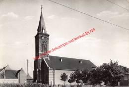 Wintam - H. Drievuldigheids- En Margaritakerk - Bornem - Bornem