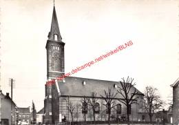 Wintam - Kerk - Bornem - Bornem