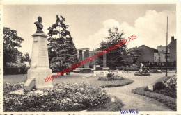 Parc Houboutte - Wavre - Wavre