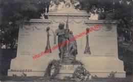 Monument 1914-18 - Vilvoorde - Vilvoorde