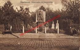 Gedenkzuil Der Gesneuvelden - Neerharen - Lanaken - Lanaken