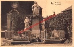 Le Monument - Anvaing - Frasnes-lez-Anvaing