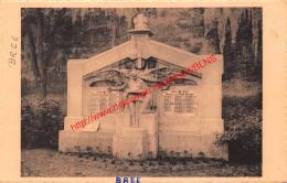 Monument Der Gesneuvelden - Bree - Bree