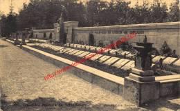 Cimetière Militaire - Schiplaken - Boortmeerbeek