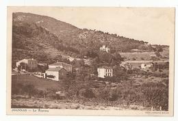 07 Joannas, Le Travers (2645) L300 - France