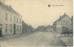 MOLL - MOL : Nieuwstraat - Mol