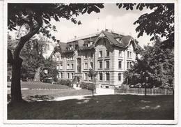 Sankt Gallen - Institut Auf Dem Rosenberg - Haus Ekkehart -  H4343 - SG St. Gallen
