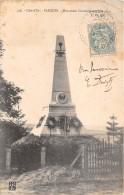 21 - COTE D'OR / 217484 - Pasques - Monument Aux Morts - France