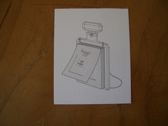 Carte Chanel N°5 L'Eau - Perfume Cards