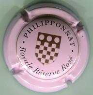 CJ-CAPSULE-CHAMPAGNE PHILIPPONNAT N°37a Royale Réserve Rosé - Other