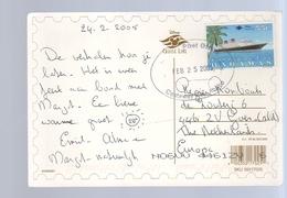 """Castaway Cay Abaco """"maximum Card' BahamAs (k47-49) - Bahamas (...-1973)"""