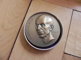 Medal - Penning Van Het Vereenigingsjaar 1938 Buziau - Unclassified