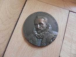 Medal - Penning - Marnix Van St. Aldegonde 1540 - 1940 - Unclassified