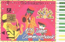 GERMANY S03/95 - Commerzbank - Germany