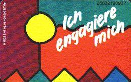 GERMANY S07/95 - Pflege - Germany