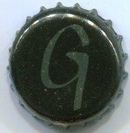 CJ-CAPSULE-BIERE-FR-BRASSERIE DE GAYANT La GOULADE - Beer