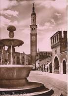 Thiene - Piazza Chilesotti - H4346 - Vicenza