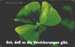 GERMANY S12/95 - Kleeblatt - Germany