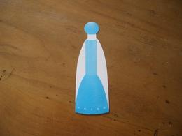 Carte Benetton Tribu - Perfume Cards