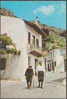 Kritsa, Crete, C.1960s - Raphaelakis & Nicolaos Postcard - Greece