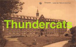 CPA TERVUEREN TERVUREN JUVENAT DES PRETRES DU SACRE COEUR - Tervuren