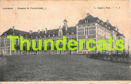 CPA LINKEBEEK HOSPICE DE VERREWINKEL - Linkebeek